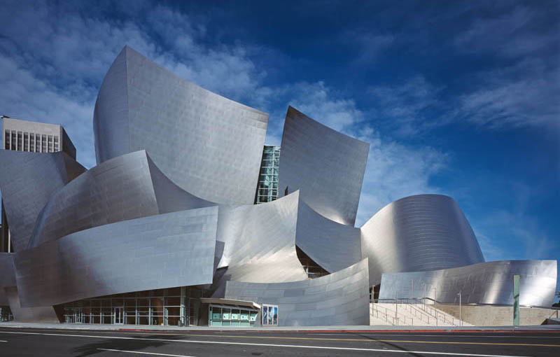 25 Incredible Concert Halls Around the World