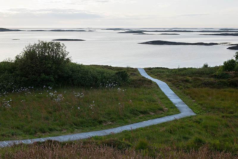 kjeksa 3 The Atlantic Road: Norways Construction of the Century