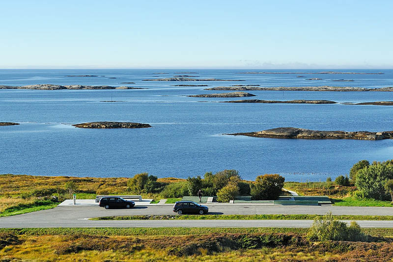 kjeksa 5 The Atlantic Road: Norways Construction of the Century