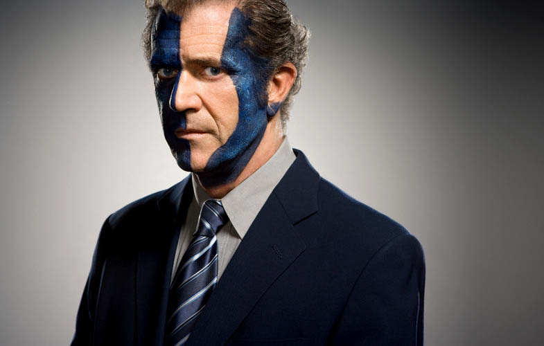 mel gibson braveheard empire shoot 2 Actors Revisit Their Famous Roles in Normal Attire