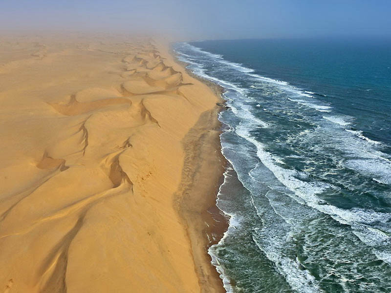 Picture of the Day: The World's Oldest Desert «TwistedSifter