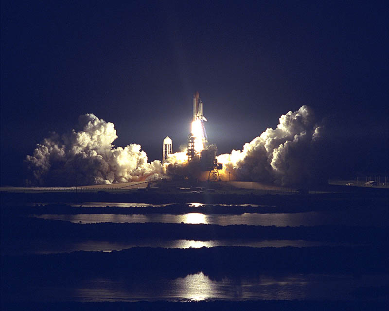 nasa rocket launch high quality 13 A History of NASA Rocket Launches in 25 High Quality Photos