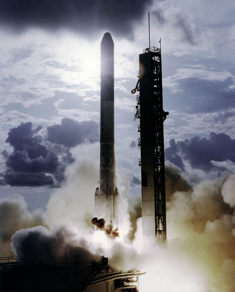 nasa rocket launch high quality 15 A History of NASA Rocket Launches in 25 High Quality Photos