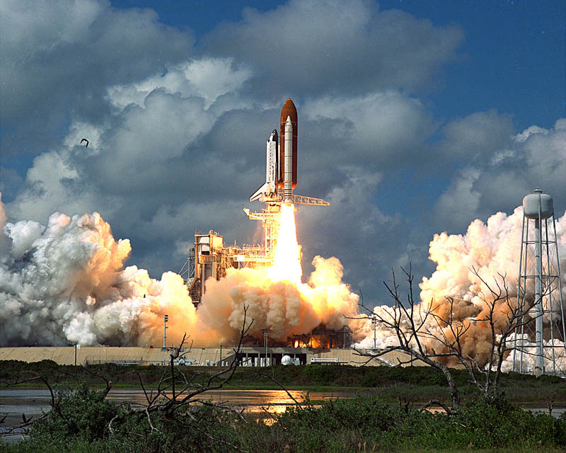 nasa rocket launch high quality 16 A History of NASA Rocket Launches in 25 High Quality Photos