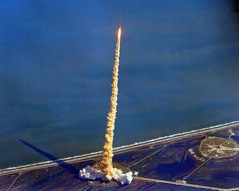 nasa rocket launch high quality 19 A History of NASA Rocket Launches in 25 High Quality Photos