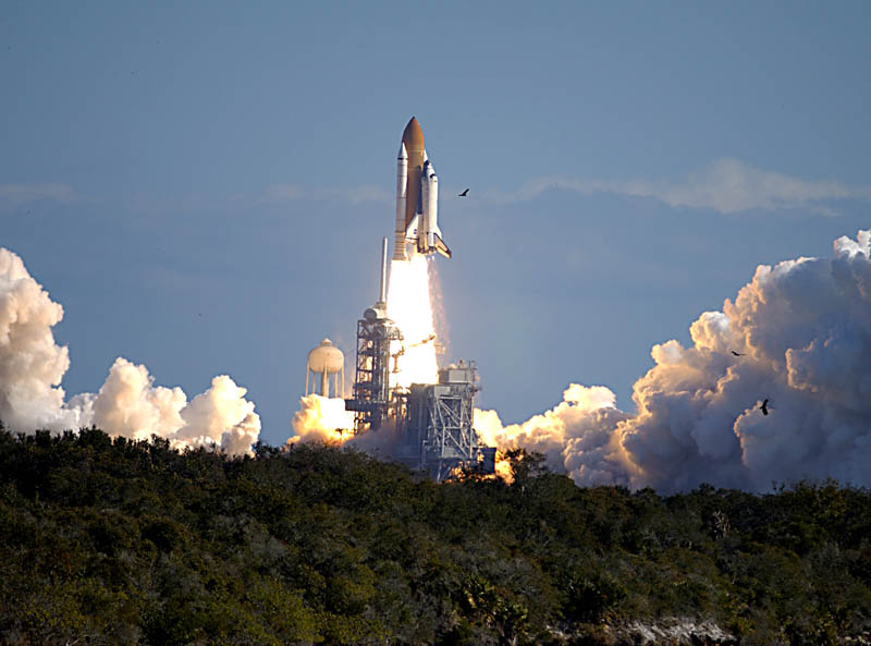 nasa rocket launch high quality 21 A History of NASA Rocket Launches in 25 High Quality Photos