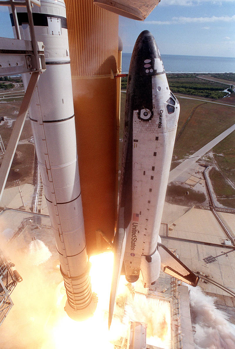 nasa rocket launch high quality 22 A History of NASA Rocket Launches in 25 High Quality Photos