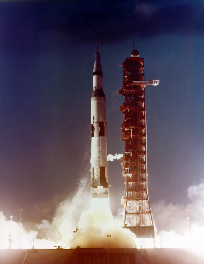 nasa rocket launch high quality 23 A History of NASA Rocket Launches in 25 High Quality Photos