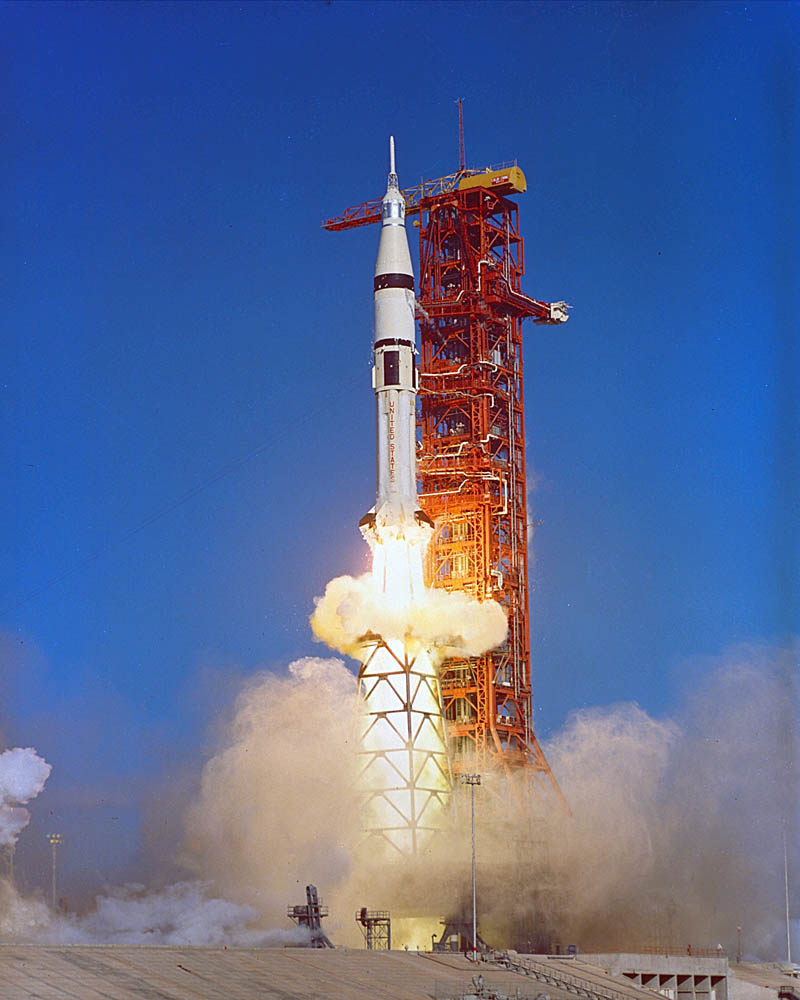 nasa rocket launch high quality 4 A History of NASA Rocket Launches in 25 High Quality Photos