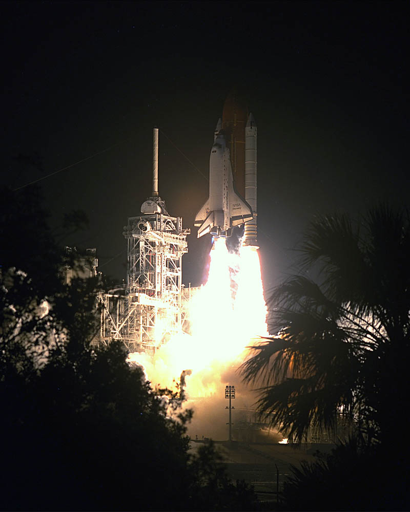 nasa rocket launch high quality 8 A History of NASA Rocket Launches in 25 High Quality Photos