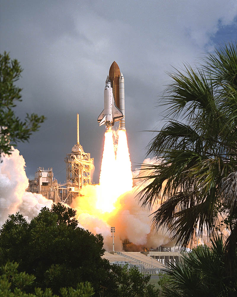 nasa rocket launch high quality 9 A History of NASA Rocket Launches in 25 High Quality Photos