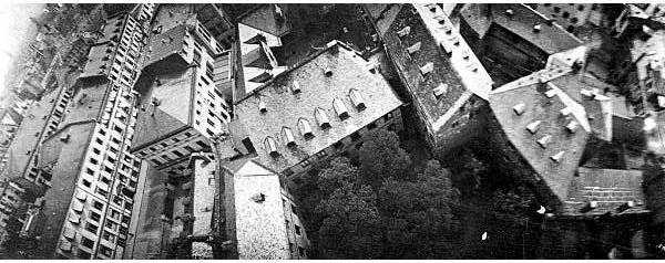 pigeon photography aerial photographs taken by pigeons 2 The History of Pigeon Camera Photography