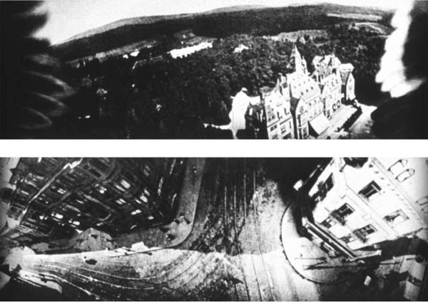 pigeon photography aerial photographs taken by pigeons The History of Pigeon Camera Photography
