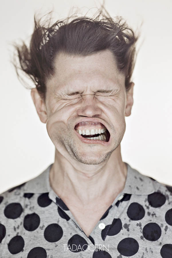 portraits of faces blasted with wind tadao cern 6 Portraits of Faces Blasted with Wind