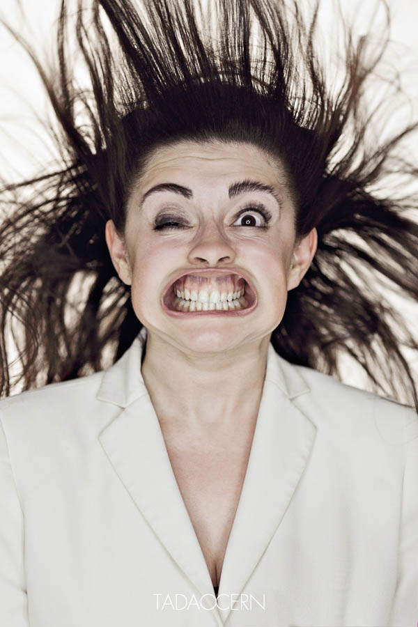 portraits of faces blasted with wind tadao cern 7 Portraits of Faces Blasted with Wind