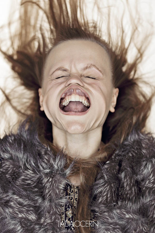 portraits of faces blasted with wind tadao cern 9 Portraits of Faces Blasted with Wind