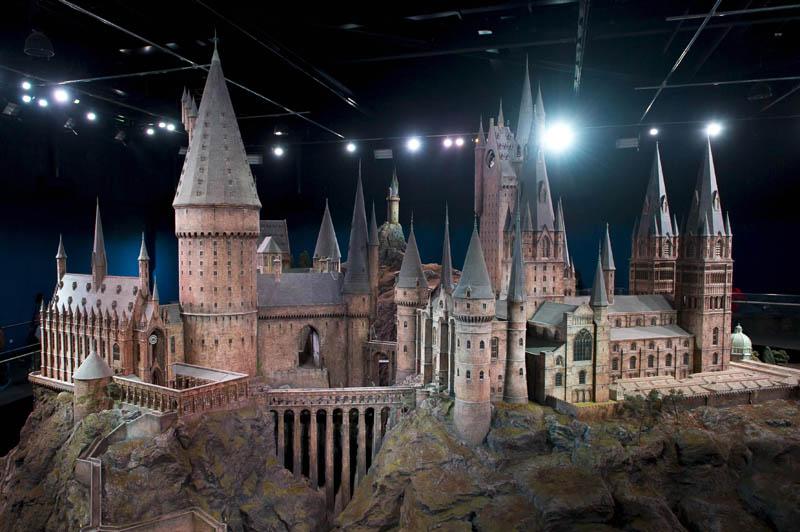 The Real Life Hogwarts Castle Revealed Twistedsifter