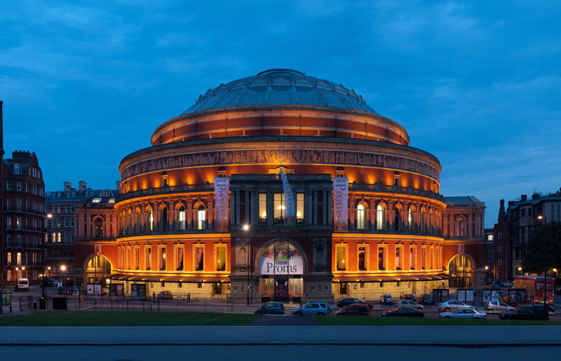 Incredible Concert Halls Around The World Twistedsifter