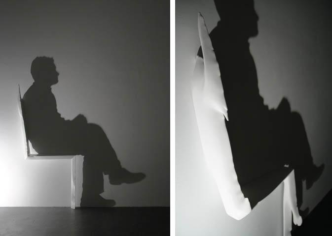 shadow art silhouette art kumi yamashita 14 Mind Blowing Shadow Art by Kumi Yamashita