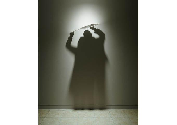 shadow art silhouette art kumi yamashita 3 Mind Blowing Shadow Art by Kumi Yamashita