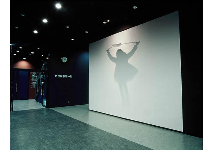 shadow art silhouette art kumi yamashita 8 Mind Blowing Shadow Art by Kumi Yamashita