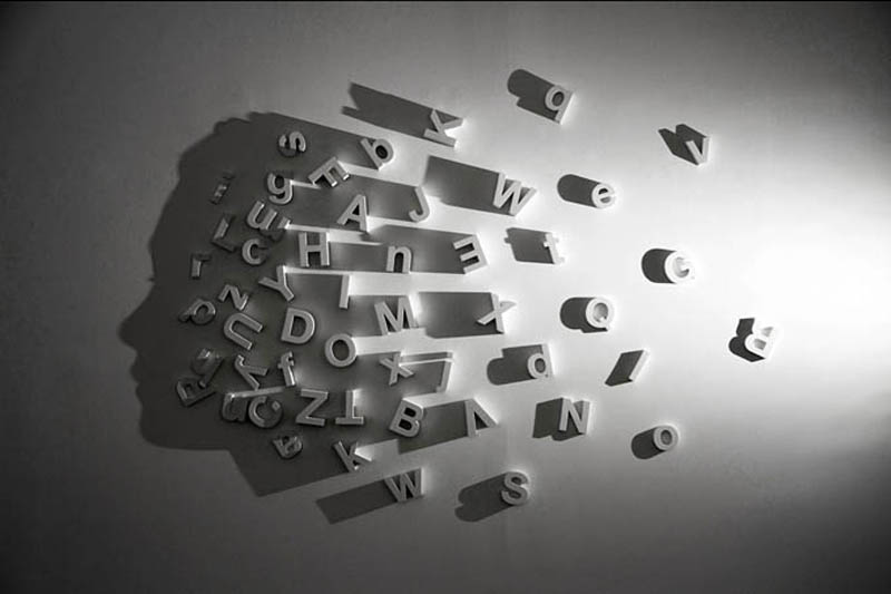 Mind-Blowing Shadow Art by Kumi Yamashita