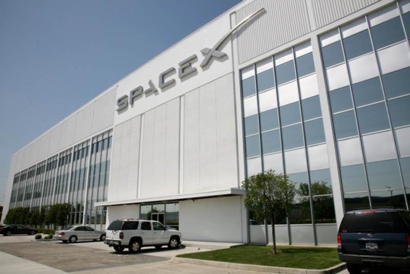 spacex hawthorne ca shuttles - photo #15