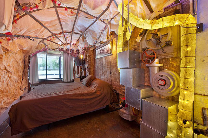 ~~ Lead Horizons Steamhouse ~~ [Priv. Grupal] Steampunk-apartment-new-york-city-4