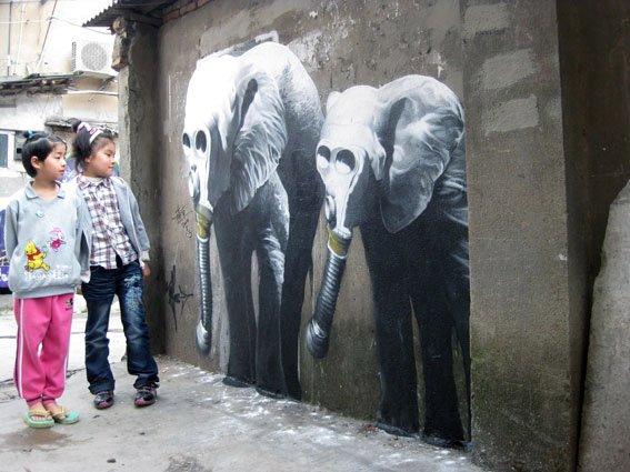 tasso street art ta55o 14 The Amazing Street Art of Tasso