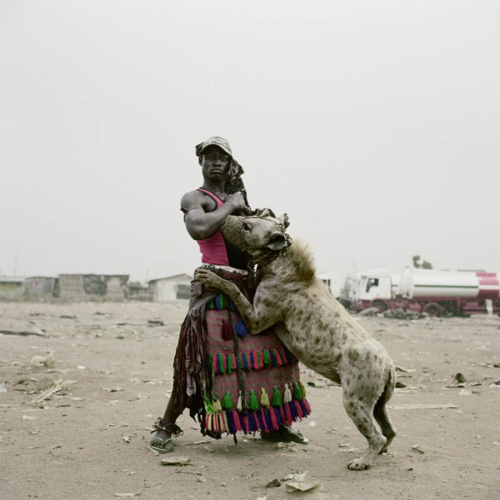 the hyena and other men pieter hugo 5 Highlights from Burkina Fasos Festival of Masks