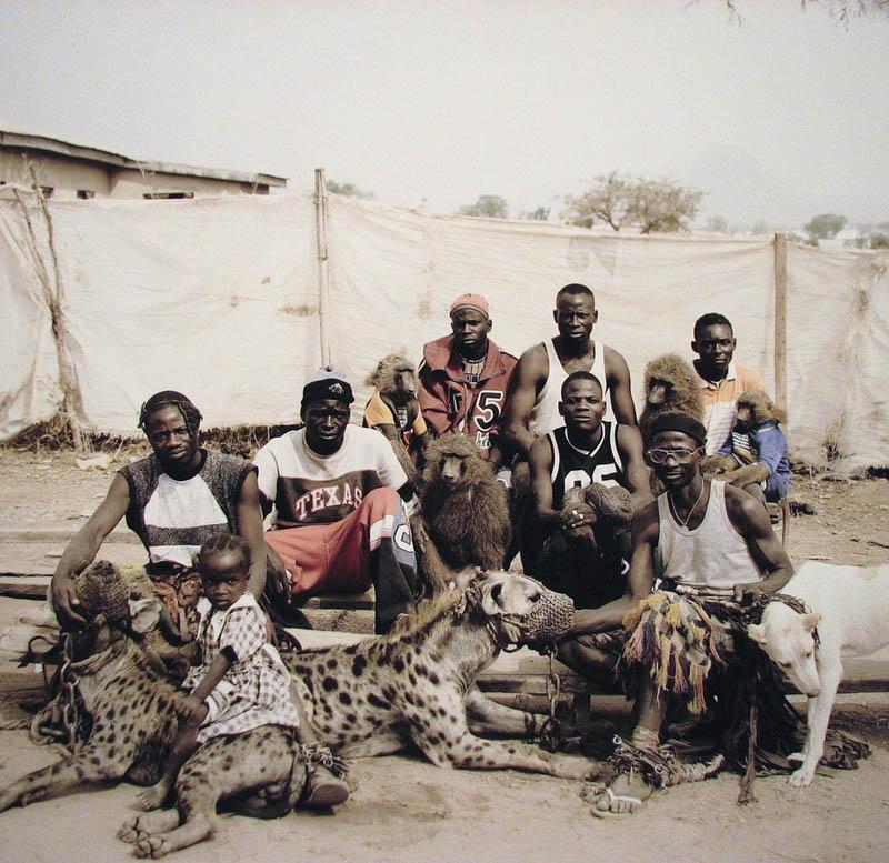 the hyena and other men pieter hugo 9 The Hyena Handlers of Nigeria