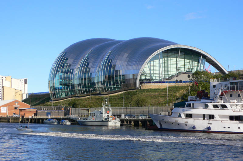 tyneview 25 Incredible Concert Halls Around the World