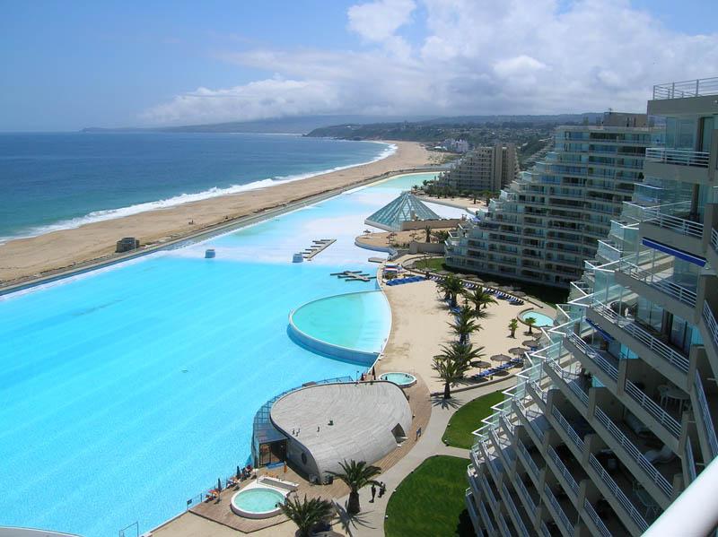 world s most amazing swimming pools