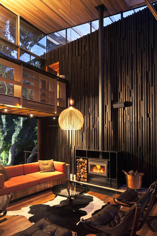 Award Winning Beach House Surrounded By Trees 171 Twistedsifter