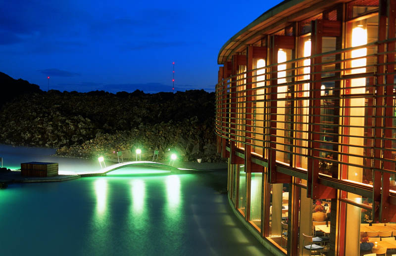 The Blue Lagoon Geothermal Spa In Iceland 171 Twistedsifter