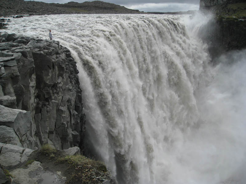 Picture of the Day: The Largest Waterfall inEurope