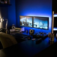 Shut up and take all my money!!!! Really Awesome PC Stations