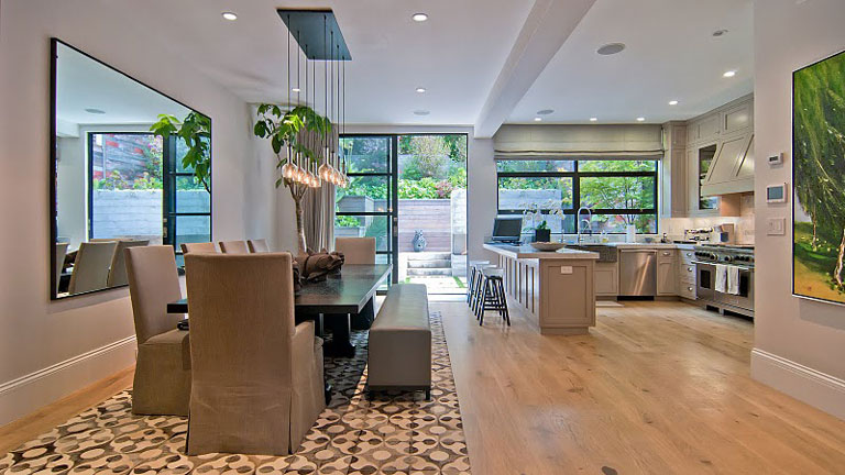 Beautiful Edwardian Home with Modern Interior TwistedSifter