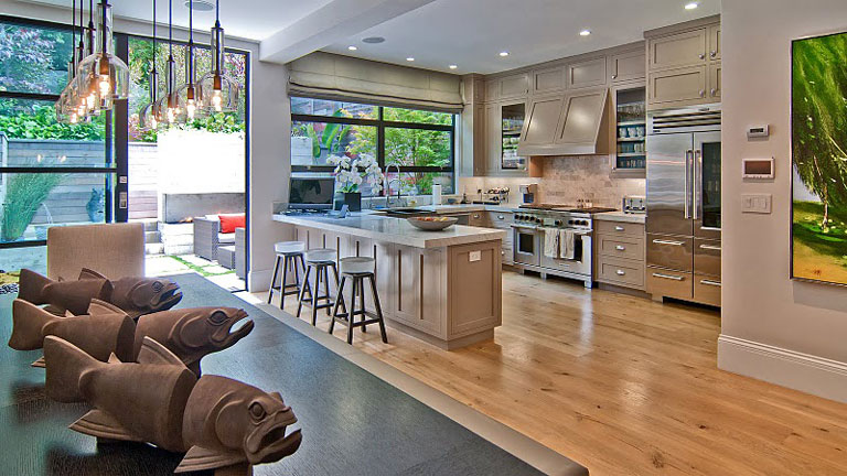 beautiful edwardian home with modern interior 171 twistedsifter