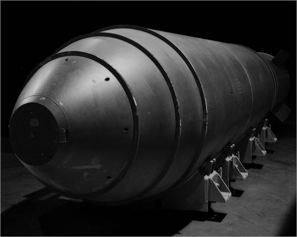 Weapons of Mass Destruction: A VisualRetrospective
