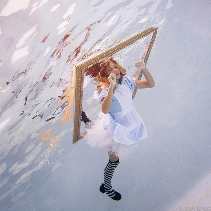 underwtaer photography elena kalis 1 Beautiful Underwater Photography by Elena Kalis