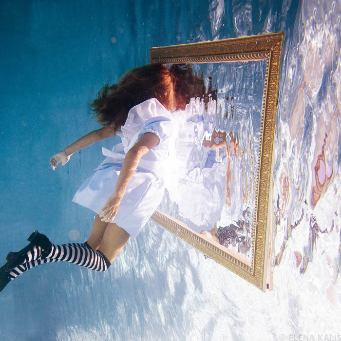 underwtaer photography elena kalis 2 Beautiful Underwater Photography by Elena Kalis