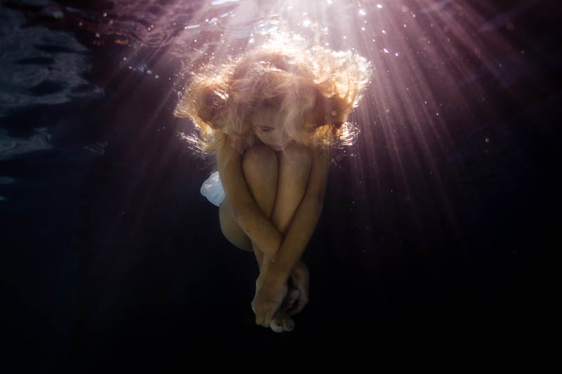 underwtaer photography elena kalis 3 Beautiful Underwater Photography by Elena Kalis