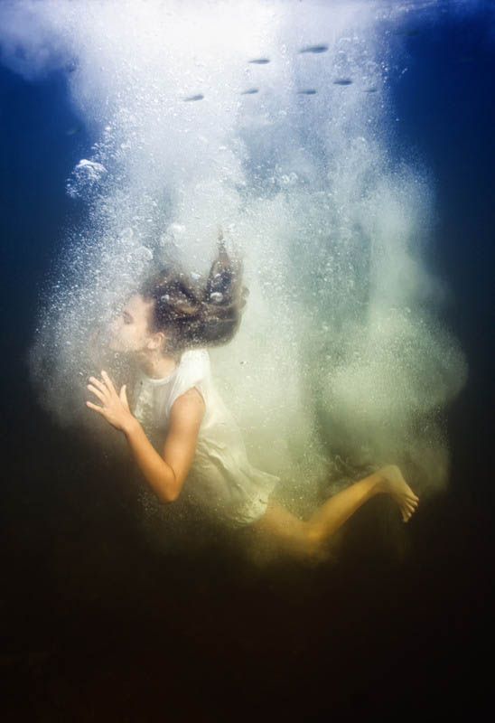 underwtaer photography elena kalis 5 Beautiful Underwater Photography by Elena Kalis