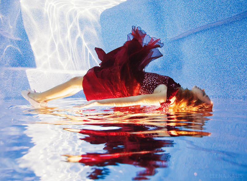 underwtaer photography elena kalis 6 Beautiful Underwater Photography by Elena Kalis