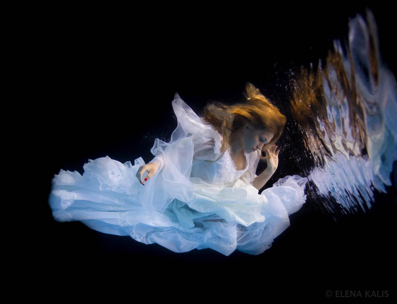 underwtaer photography elena kalis 8 Beautiful Underwater Photography by Elena Kalis