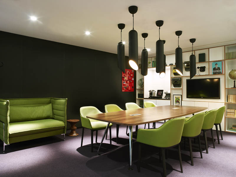 Citizenm Bankside Meeting Rooms