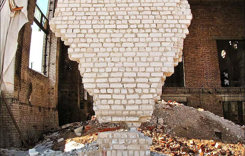 Picture of the Day: A SingleBrick
