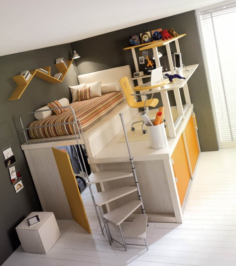childrens bedroom furniture plans