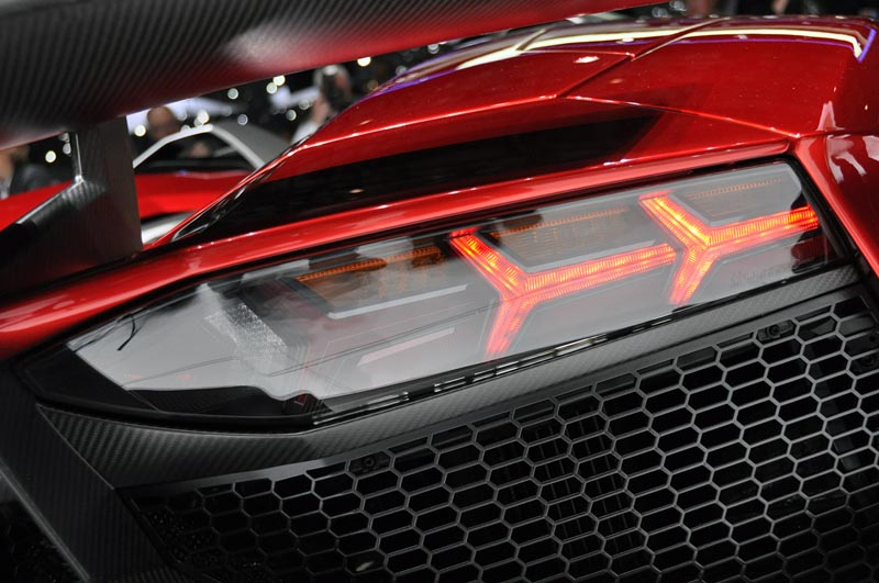 The Only Lamborghini Aventador J In Existence 171 Twistedsifter